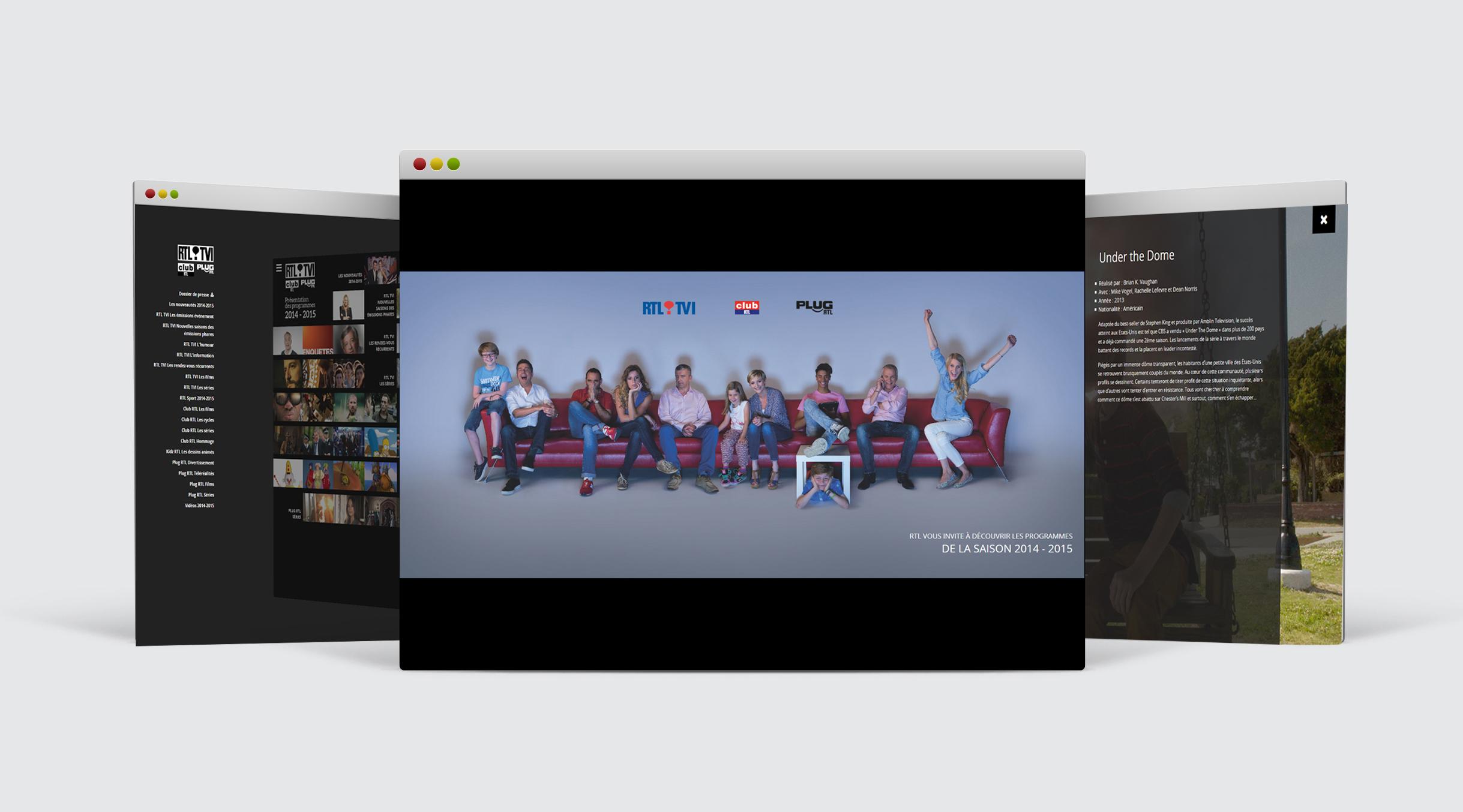 RTL TVI 1