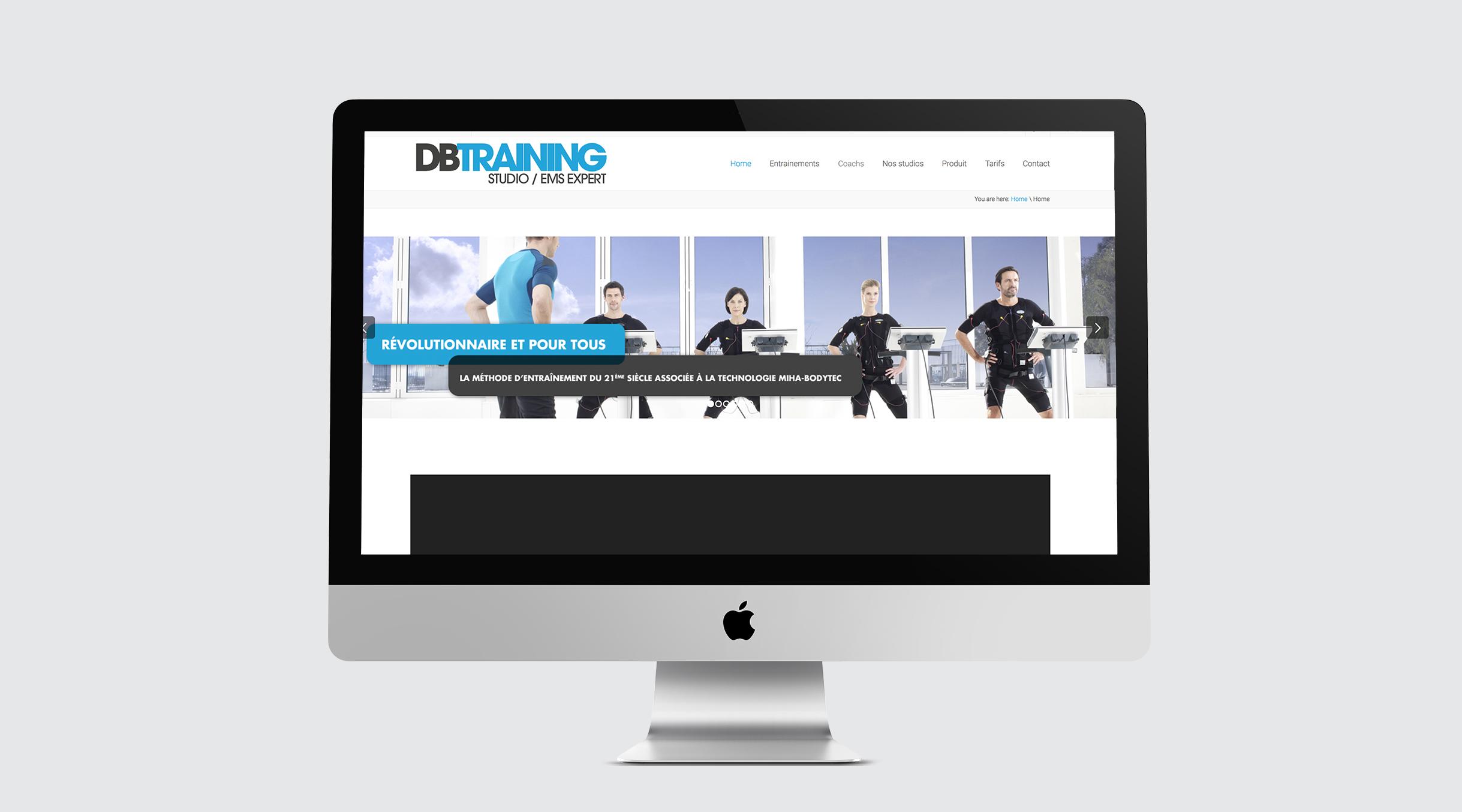 DB-Training-Site1