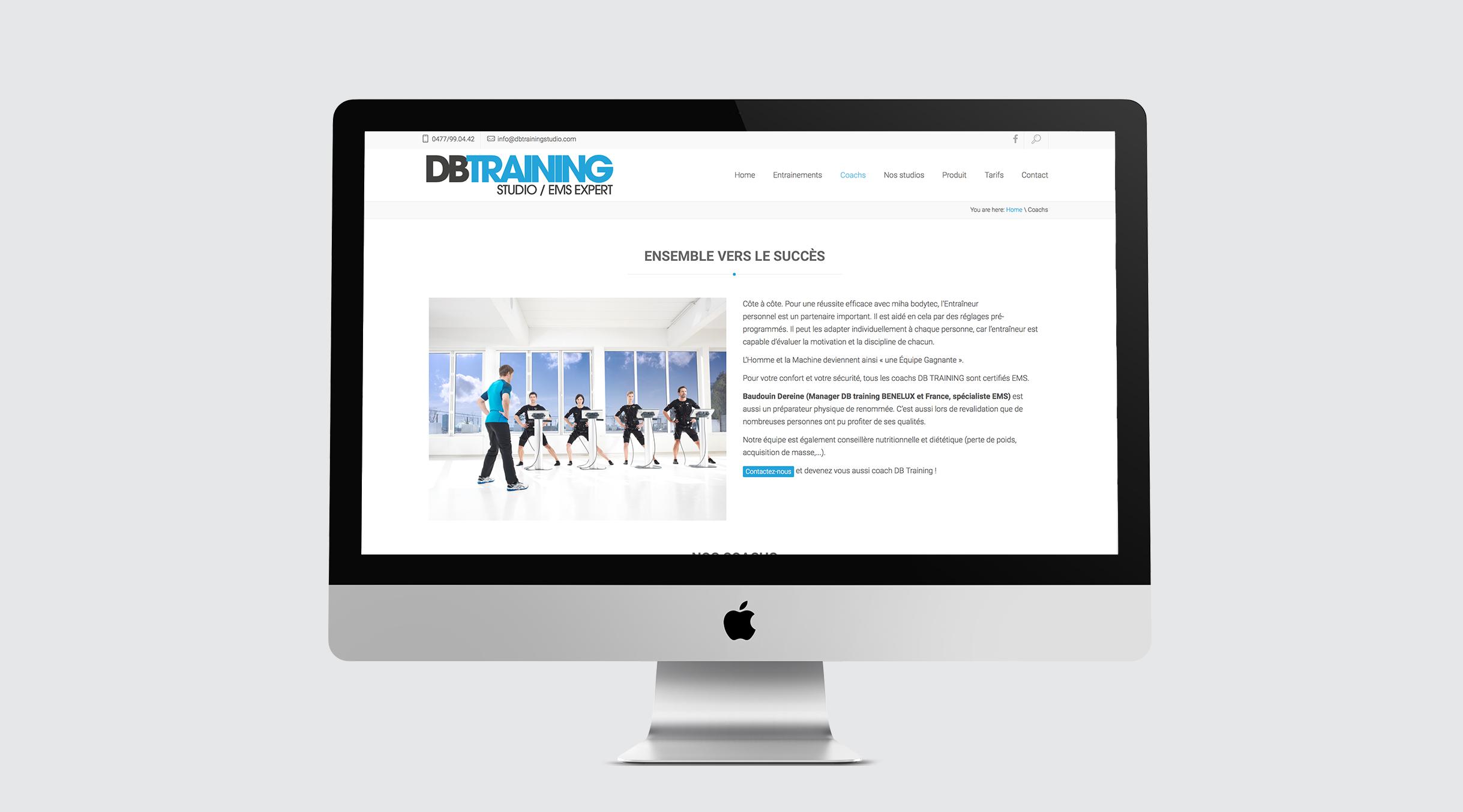 DB-Training-Site3
