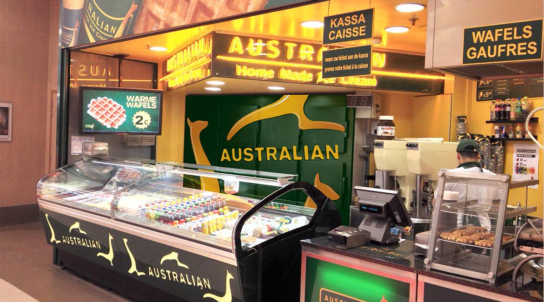 Australian ice cream pos 2